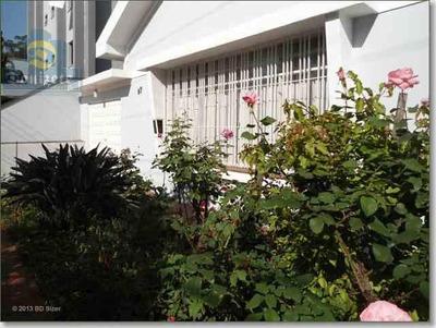 Casa Residencial À Venda, Jardim, Santo André. - Ca0311