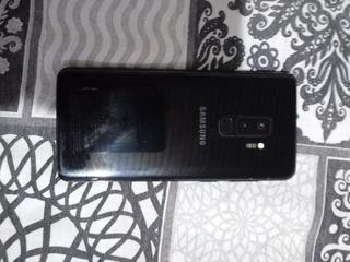 Vendo Este Smartpone Samsung S9 Plus Acompanha Nota Fiscal