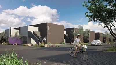 Se Venden Hermosos Departamentos Duplex En San Isidro Juriquilla