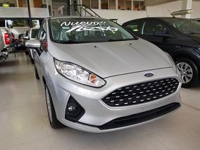 Ford Fiesta Kinetic Design 1.6 Se Plus 0km