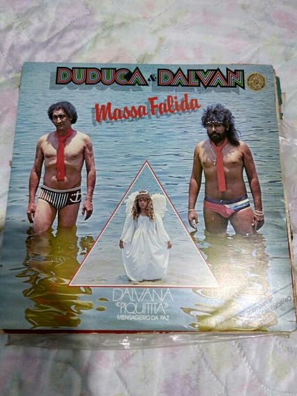 Lp Dudca E Dalvan