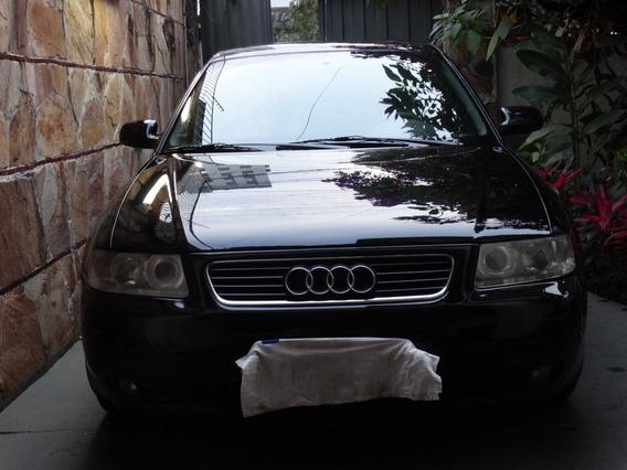 Audi A3 1.8 Turbo Aut. - 2004 - Gasolina