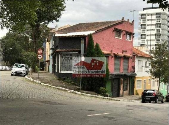 Casa Para Alugar, 130 M² Por R$ 3.500/mês - Ipiranga - São Paulo/sp - Ca0696