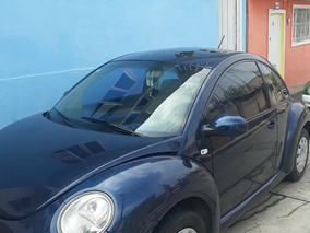 Volkswagen Beetle 1.8 Turbo