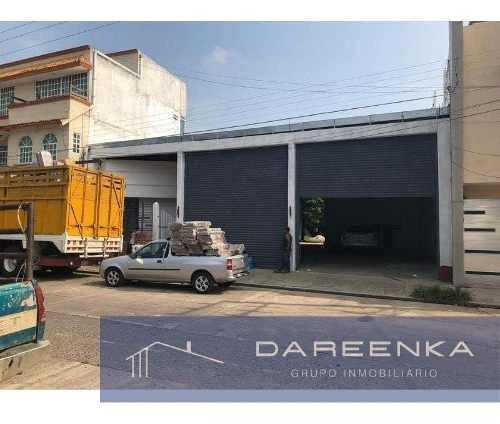 Bodega Industrial - Oaxaca