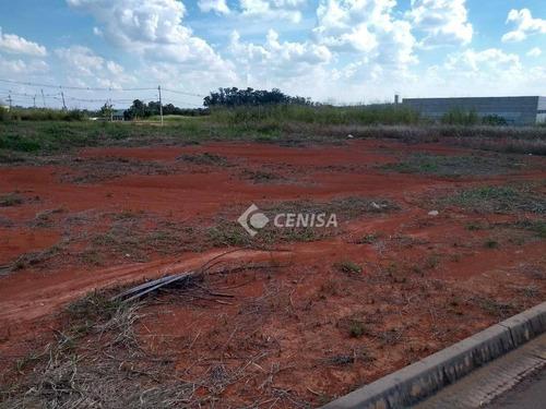 Terreno À Venda, 1000 M² - Europark Comercial - Indaiatuba/sp - Te0923