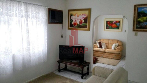 Imagem 1 de 15 de Casa - Barreiros - Ref: 3228 - V-3228