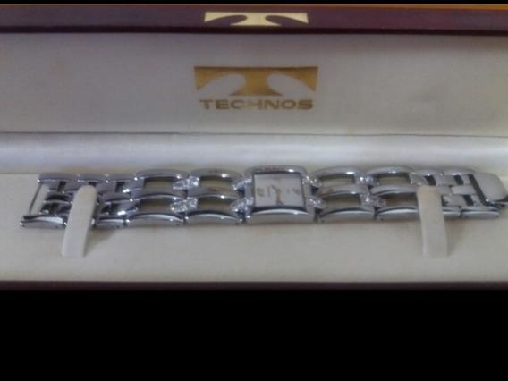Relógio Feminino Technos Original Jóia