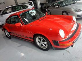 Porsche 911 Coupé Sc 1983