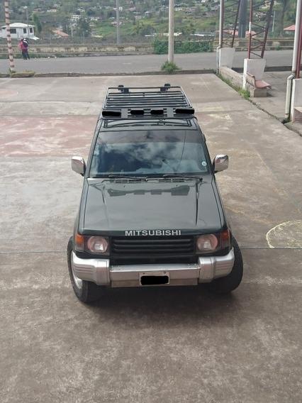 Mitsubishi Montero Mitsubishi Montero