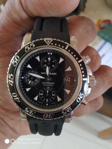 Montblanc Sport Cronograph 42mm