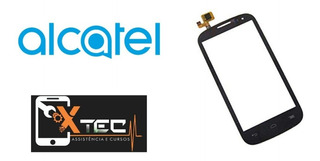 Tela Touch Alcatel One Pop C5 Ot 5036 5037 5037e