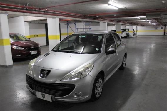 Peugeot 207 Compact Xline 1.4 2012