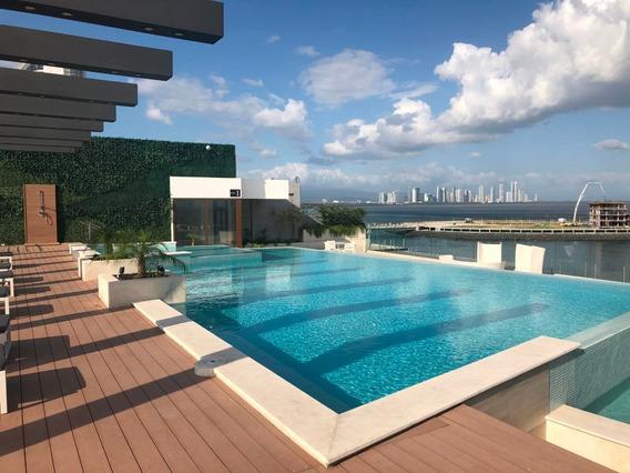 Apartamento De Lujo En Ocean Reef Panama