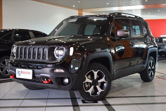 Jeep Renegade 2.0 16v Turbo Diesel Trailhawk 4x4 Automático