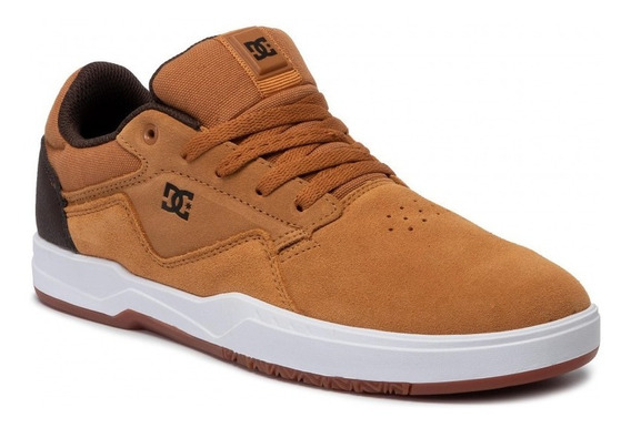 Zapatillas Dc Barksdale Marron