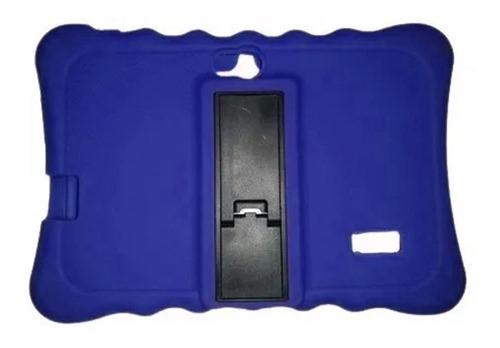 Imagen 1 de 2 de Funda Tablet 7  Kanji Goma - Aj Hogar