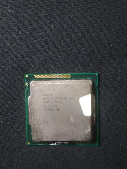 Processador Intel Pentium® G645 2.9ghz