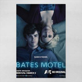 Poster 30x45cm Series Bates Motel 42