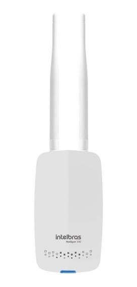 Roteador Wireless Hotspot 300 2 Redes Wifi - Intelbras