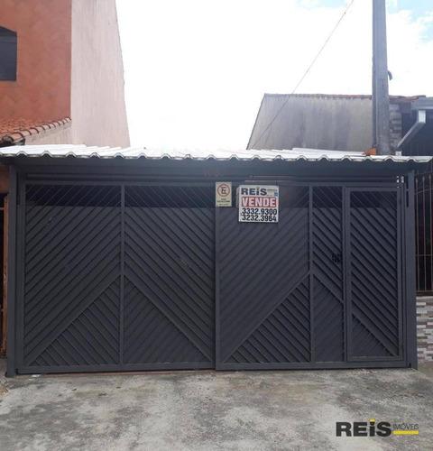 Casa Com 2 Dormitórios À Venda, 90 M² Por R$ 150.000 - Jardim São Conrado - Sorocaba/sp - Ca1542
