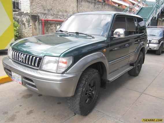 Toyota Prado Trd