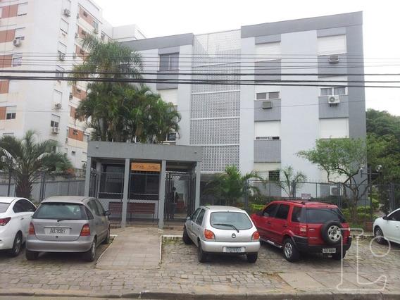 Apartamento Em Cristal Com 1 Dormitório - Lu271456