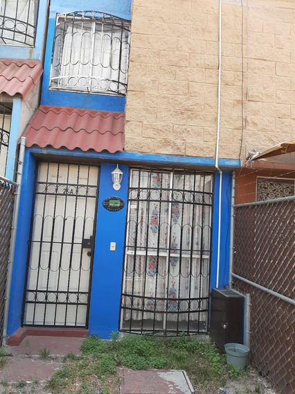 Casa Sola En Av Principal Santa Teresa 3bis 2 Recamaras