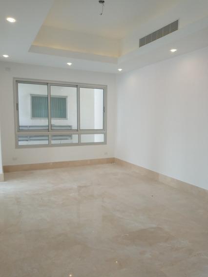Apartamento Con Ascensor En Alquiler Ensanche Alma Rosa