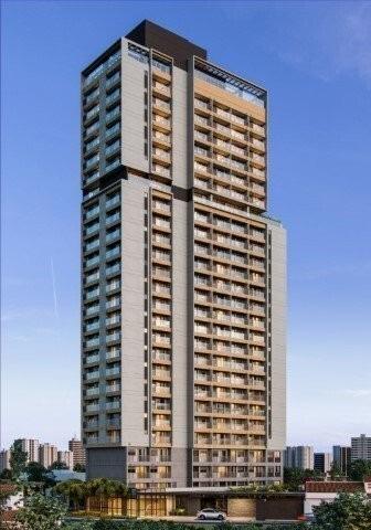 Imagem 1 de 30 de Apartamento - Ap03087 - 69221022