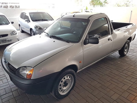 Ford Courier L 1.6mpi 2p 2000
