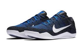 Tênis Nike Kobe Elite 11 - Nba Basquete