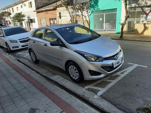 Imagem 1 de 9 de Hyundai Hb20 1.0
