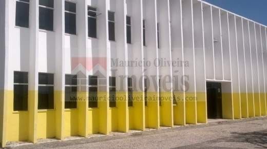 Depósito Para Locação Em Salvador, Pirajá - 251128