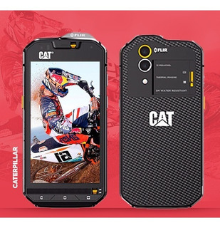 Caterpillar S31 $300 Cat S41 $400 Cat S60 $500 Resiste Agua