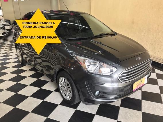 Ford Ka+ Se Plus 2019