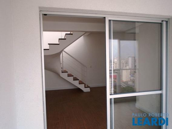 Apartamento - Campo Belo - Sp - 420714