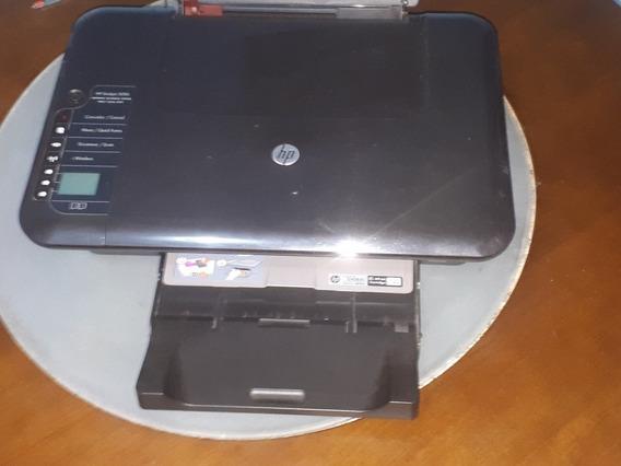 Impressora , Scanner E Copiadora Hp Deskjet 3050