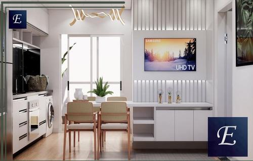 Imagem 1 de 20 de Apartamento Com 1 Dormitório À Venda, 32 M² Por R$ 169.000,00 - Imirim - São Paulo/sp - Ap10206