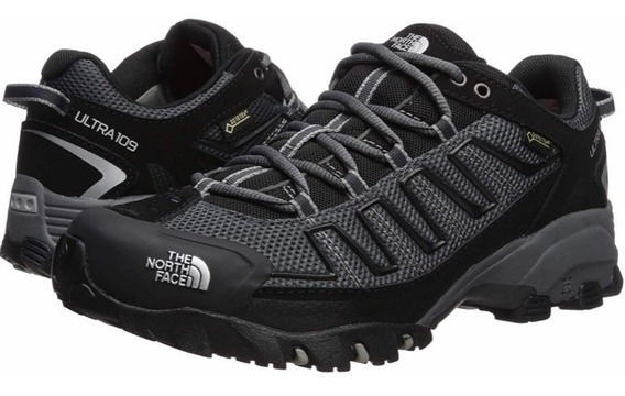 Tenis / Zapatos Senderismo The North Face Ultra 109 Goretex