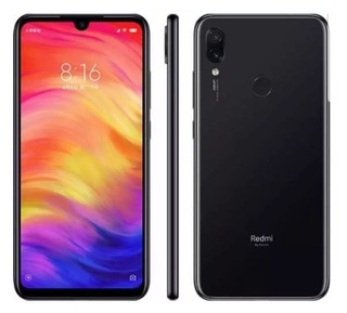 Smartphone Redmi Note 7 - 64gb 4gb Ram +capa