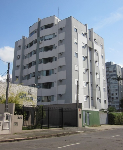 Apartamento Para Alugar - 08368.001