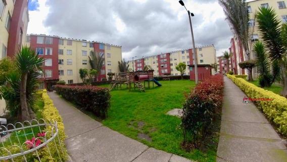 Vendo Apartamento Bochica(bogota) Ic Mls 20-608