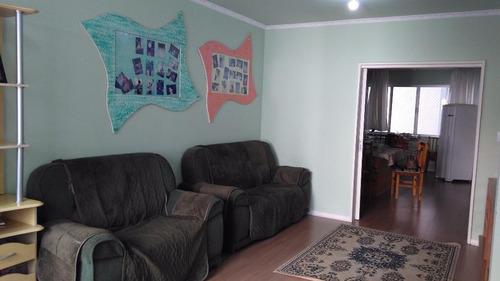 Imagem 1 de 13 de Amplo Apartamento No Centro - Ap3371