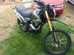 Motocicleta Mb Beretta 250