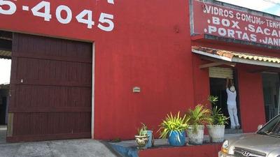 Bela Casa No Jardim São Fernando À 1300m Do Mar - Ref 3945
