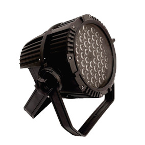 Propar Led 54 Outdoor Super Rgb+white - 5w - Bivolt - Pls