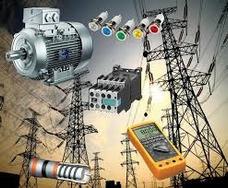 Servicio De Electricista Industrial, Comercial Y Residencial