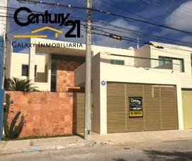 Hermosa Casa En Renta. Muy Equipada. Excelente Ubicacion. Muy Cerca De Francisco De Montejo.