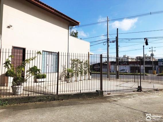 Residencia Comercial - Centro - Ref: 8183 - L-8183